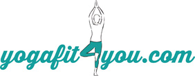 The Yoga Fit 4 You logo